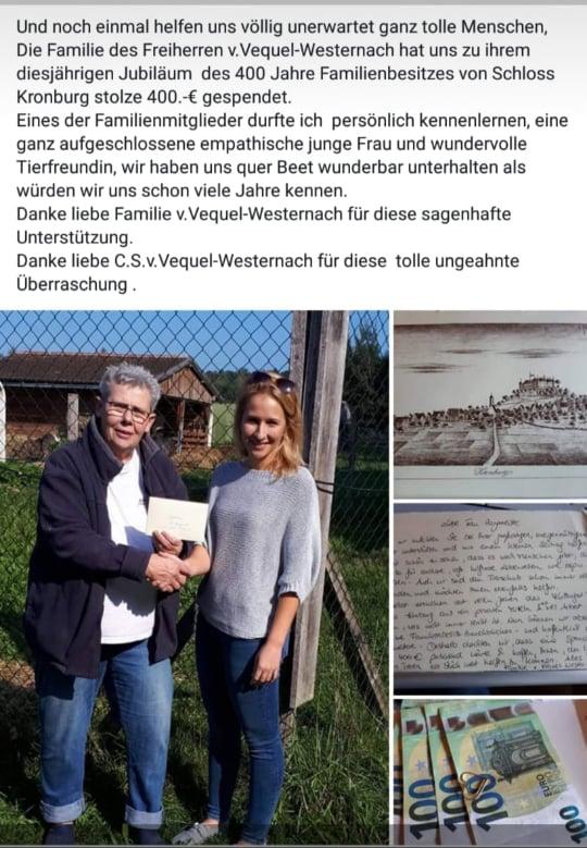 Familie Freiherren v. Vequel-Westernach