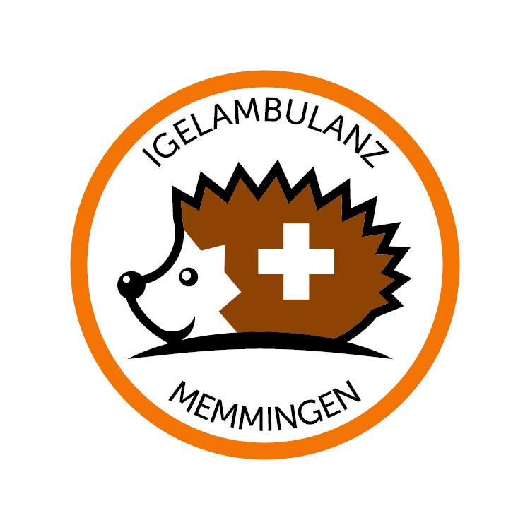 "Igelambulanz ""Igelstation"" Memmingen Am Schießstand 1 87752 Holzgünz - Tel: 0170 48 36 252"